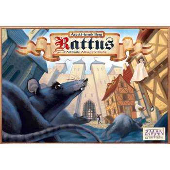Rattus Board Game
