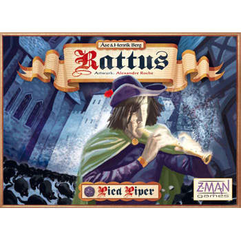 Rattus: Pied Piper Expansion