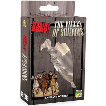 Bang!: The Valley of Shadows Expansion