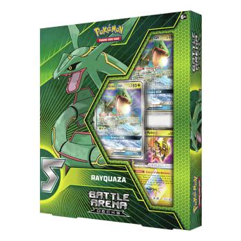Pokemon - Battle Arena Decks: Rayquaza