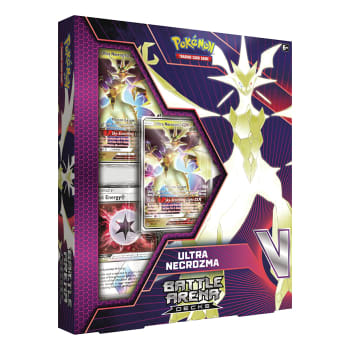 Pokemon - Battle Arena Decks: Ultra Necrozma