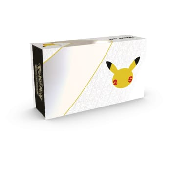 Pokemon - Celebrations - Ultra Premium Collection