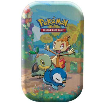 Pokemon - Celebrations Mini Tin - Sinnoh Starters