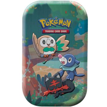 Pokemon - Celebrations Mini Tin - Alola Starters
