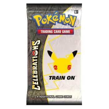 Pokemon - Celebrations Booster Pack