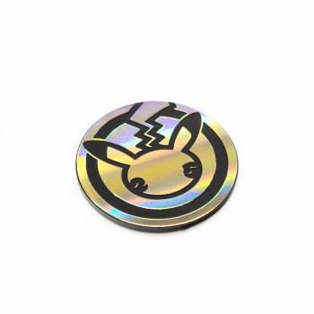 Pokemon - Celebrations 25th Anniversary Pikachu Coin