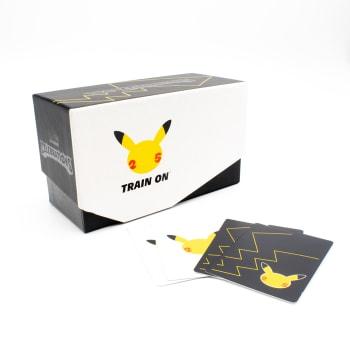 Pokemon - Empty Celebrations Elite Trainer Box w/ Dividers