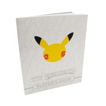 Pokemon - Celebrations Player's Guide