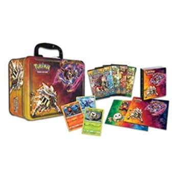 Pokemon - Collector Chest Tin 2017