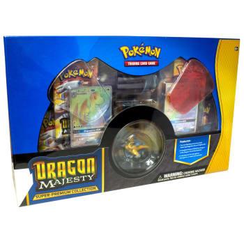 Pokemon - Dragon Majesty Super Premium Collection