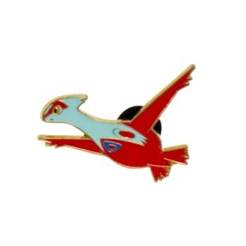 Pokemon - Latias Collector's Pin