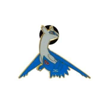 Pokemon - Latios Collector's Pin