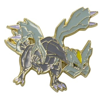 Pokemon - Kyurem Collector's Pin
