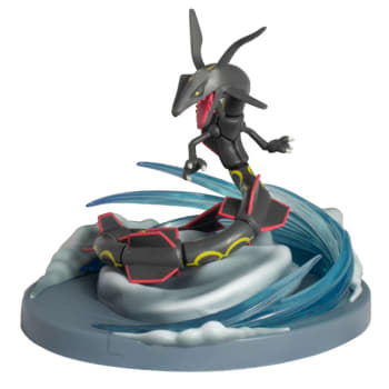 Pokemon - Rayquaza-GX Figure