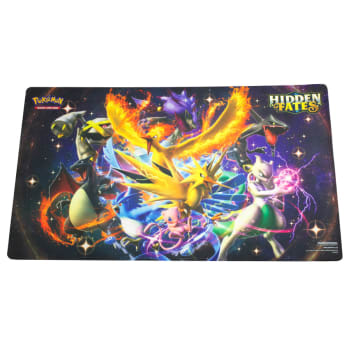 Pokemon - Hidden Fates Ultra Premium Collection Play Mat