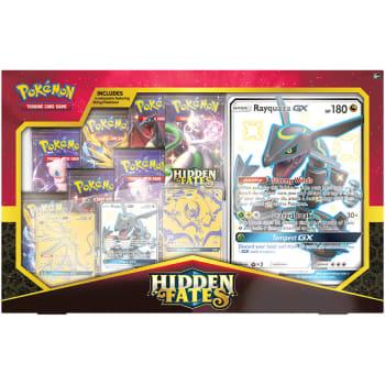 Pokemon Hidden Fates TCG Shiny Legendary Pokemon TCG Playmat New Card Game