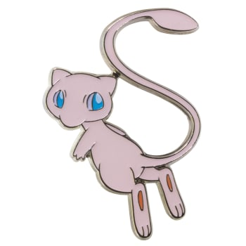 Pokemon - Mew Collector's Pin