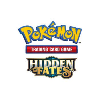 Pokemon - Hidden Fates Elite Trainer Box