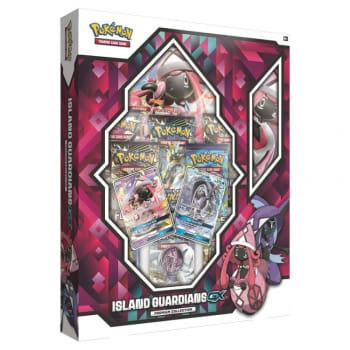 Pokemon - Island Guardians GX Premium Collection