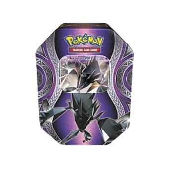 Pokemon - Mysterious Powers Tin - Necrozma-GX