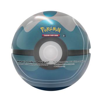 Pokemon - Spring 2020 Poke Ball Tin - Dive Ball