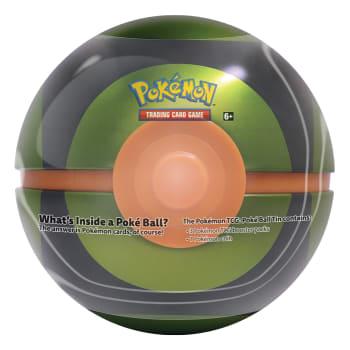 Pokemon - Summer 2020 Poke Ball Tin - Dusk Ball