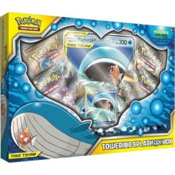Pokemon - Towering Splash GX Box