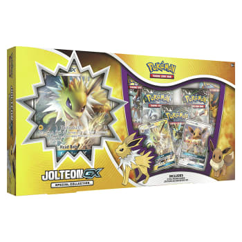 Pokemon - Jolteon-GX Special Collection