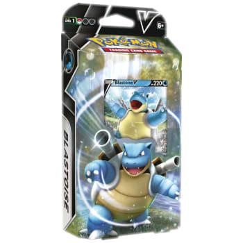 Pokemon - V Battle Decks: Blastoise V