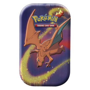 Pokemon - Kanto Power Mini Tin - Charizard