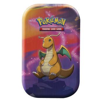 Pokemon - Kanto Power Mini Tin - Dragonite