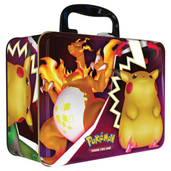 Pokemon - Collector Chest Fall 2020