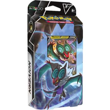 Pokemon - V Battle Decks: Noivern V