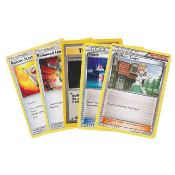20 Assorted Pokemon Trainer Pack