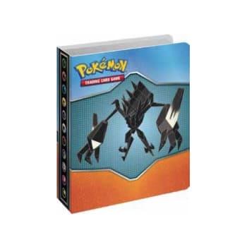 Pokemon - SM Burning Shadows Collector's Album