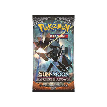 Pokemon - SM Burning Shadows Booster Pack