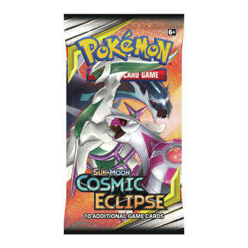 Pokemon - SM Cosmic Eclipse Booster Pack