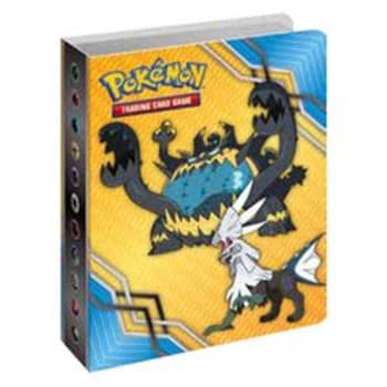 Pokemon - SM Crimson Invasion Collector's Album