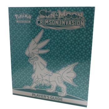 Pokemon - SM Crimson Invasion Player's Guide