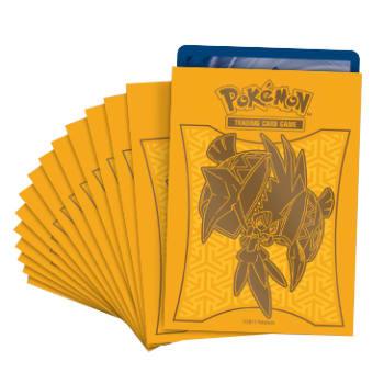 Sealed Tapu Koko Sleeves Pokemon Guardians Rising 65 Pcs