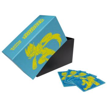 Pokemon - Empty SM Lost Thunder Elite Trainer Box w/ Dividers