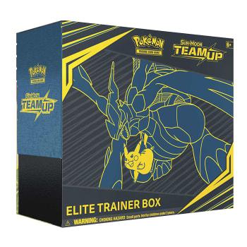 Pokemon - SM Team Up Elite Trainer Box
