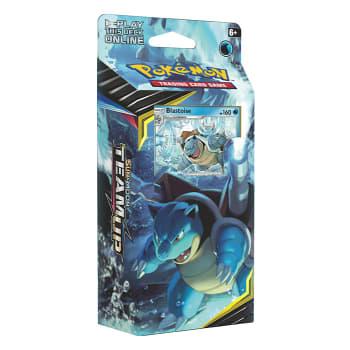 Pokemon - SM Team Up Theme Deck - Blastoise