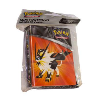 Pokemon - SM Ultra Prism Collector's Mini Portfolio