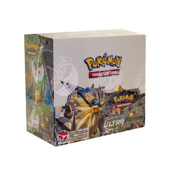 Pokemon - SM Ultra Prism Booster Box