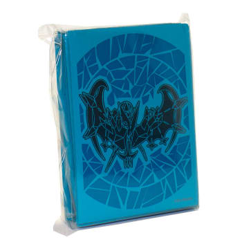 Pokemon - SM Ultra Prism Dawn Wing Necrozma Sleeves - 65 Ct.
