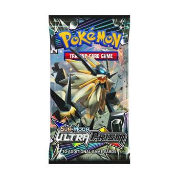Pokemon - SM Ultra Prism Booster Pack