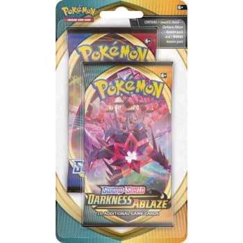 Pokemon - SWSH Darkness Ablaze - Bonus Booster Pack