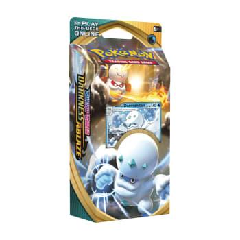 Pokemon - SWSH Darkness Ablaze Theme Deck - Galarian Darmanitan