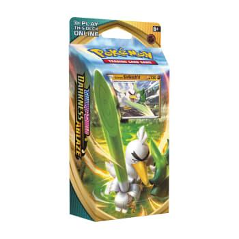 Pokemon - SWSH Darkness Ablaze Theme Deck - Galarian Sirfetch'd